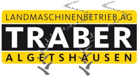 Logo Traber Landmaschinenbetrieb AG